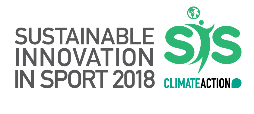 sustainable innovation in sport siis18 sustainable innovation in