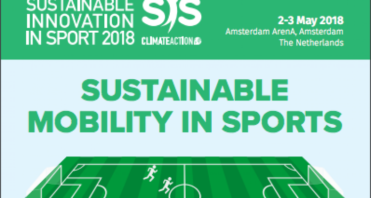 How the sport industry is attempting to minimise its environmental footprint