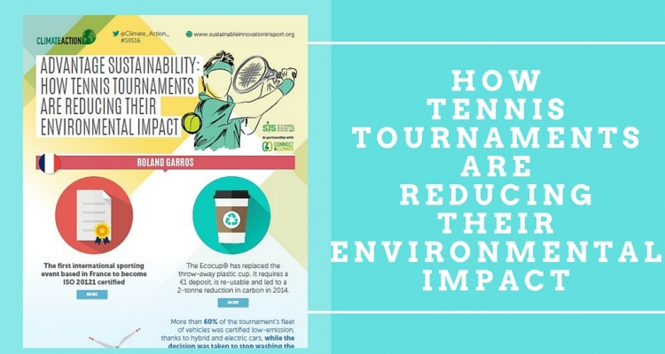 Advantage Sustainability: An Infographic