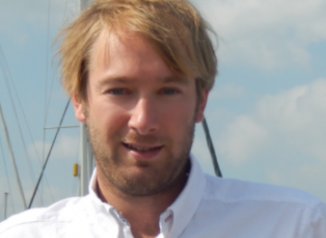Interview with Dan Reading, Sustainability Programme Manager, World Sailing