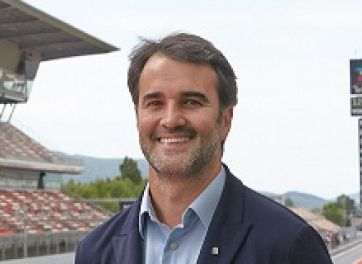 Interview with Joan Fontserè, General Manager, Circuit de Barcelona-Catalunya